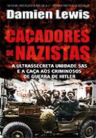 Caçadores de Nazistas - Damien Lewis - Blog Modernagem