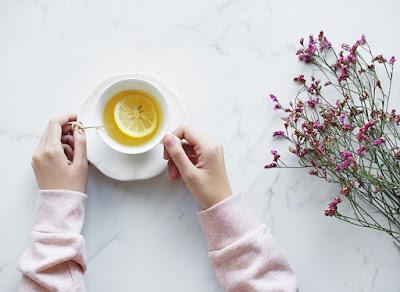 Lemon Water Benefits for Unexpected Health