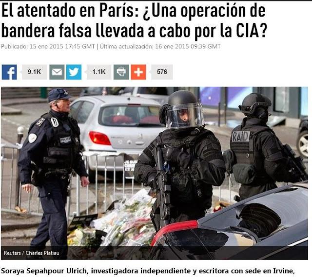 Resultado de imagen de atentados de falsa bandera ELECCIONES