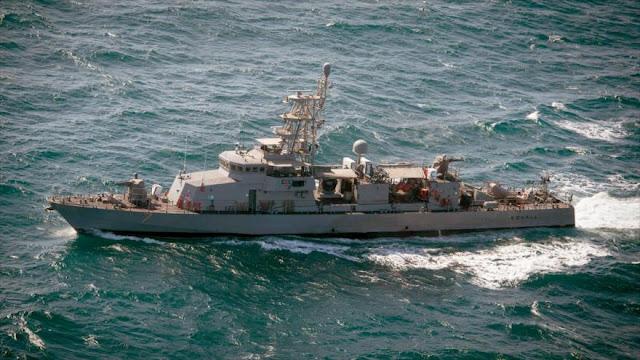 Pentágono: Marines de EEUU dispararon contra barcos iraníes
