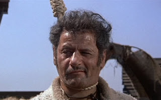 eli wallach as tuco in the good the bad and the ugly