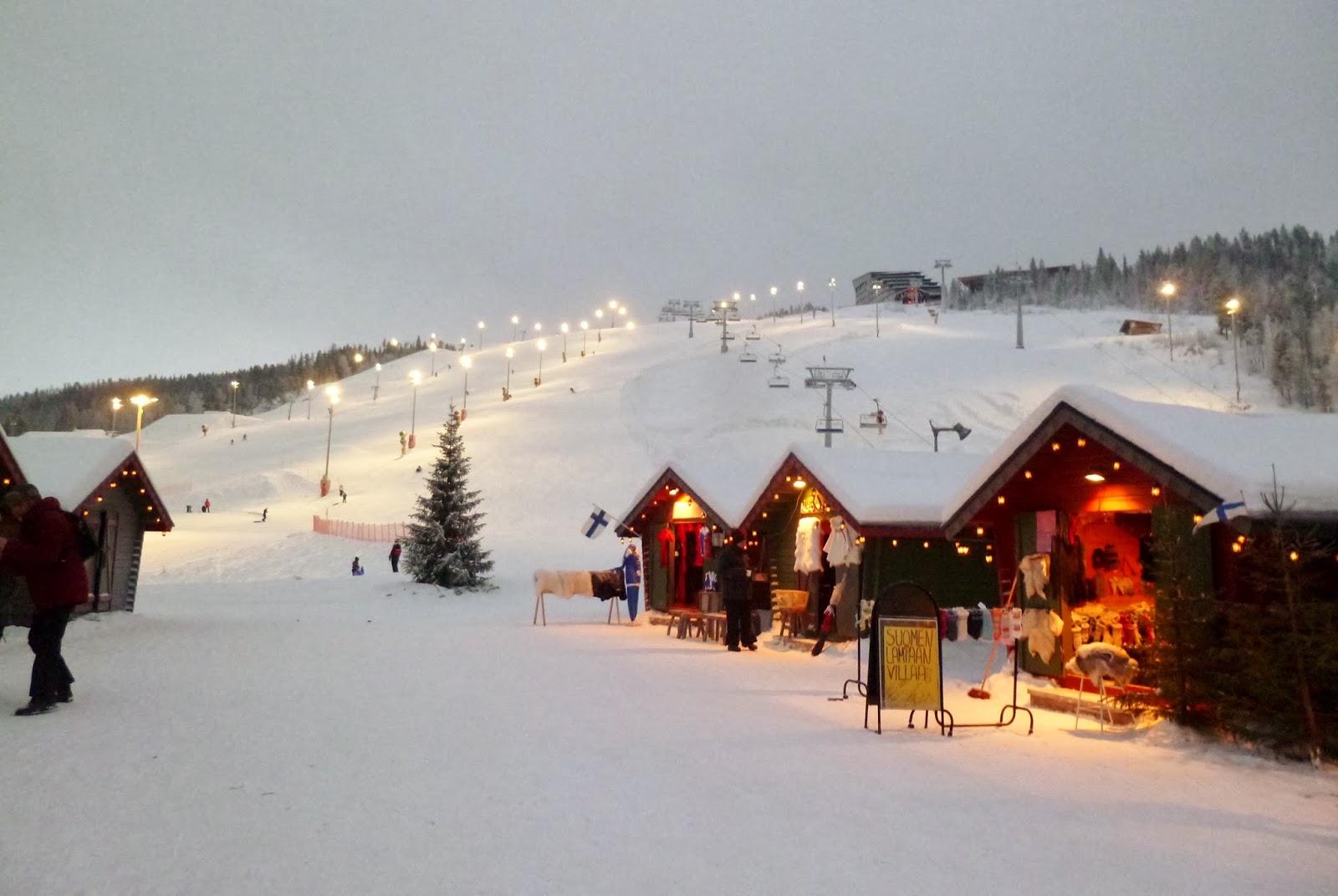 Northern Light Holidays