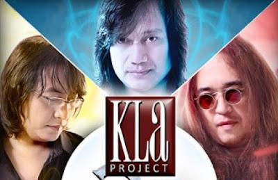 Kumpulan Lagu KLa Project Terlengkap