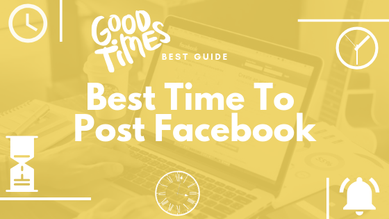 How To Time Posts On Facebook<br/>