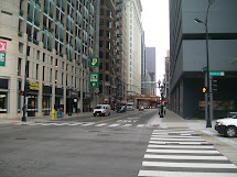 Filming Locations Of Chicago And Los Angeles Dark Knight