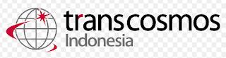 Loker di beberapa posisi di PT Transcosmos Indonesia