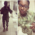 Nigerian Lady Joins The US Army(SEE PHOTOS)