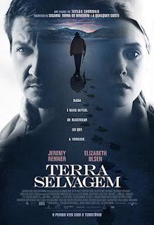 Review Terra Selvagem