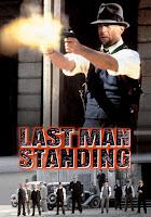 Last Man Standing (1996) Dual Audio [Hindi-English] 720p BluRay ESubs Download