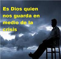 Dios es mi seguridad
