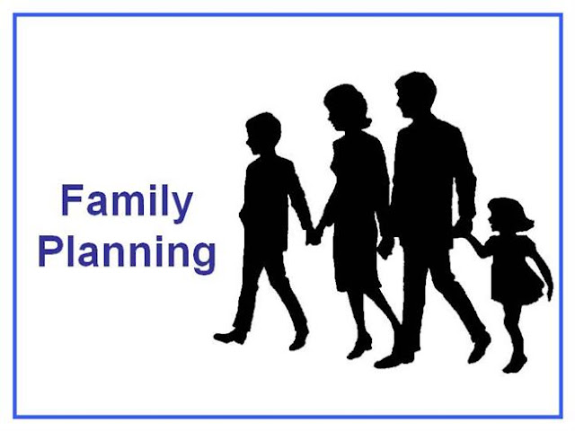 FG launches national family planning communication plan (DETAILS)