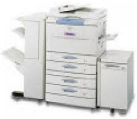 Sharp AR-407 Printer Driver Download