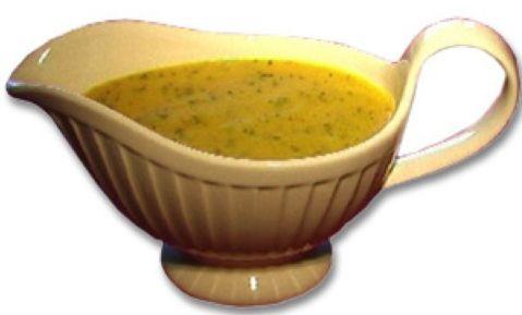 Resultado de imagen para salsa al curry