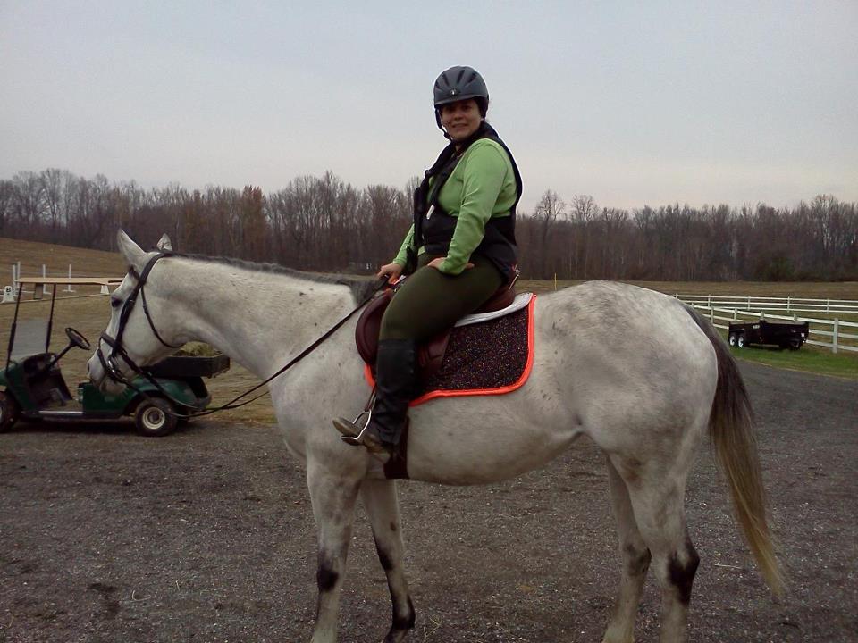 Riding Fat 37