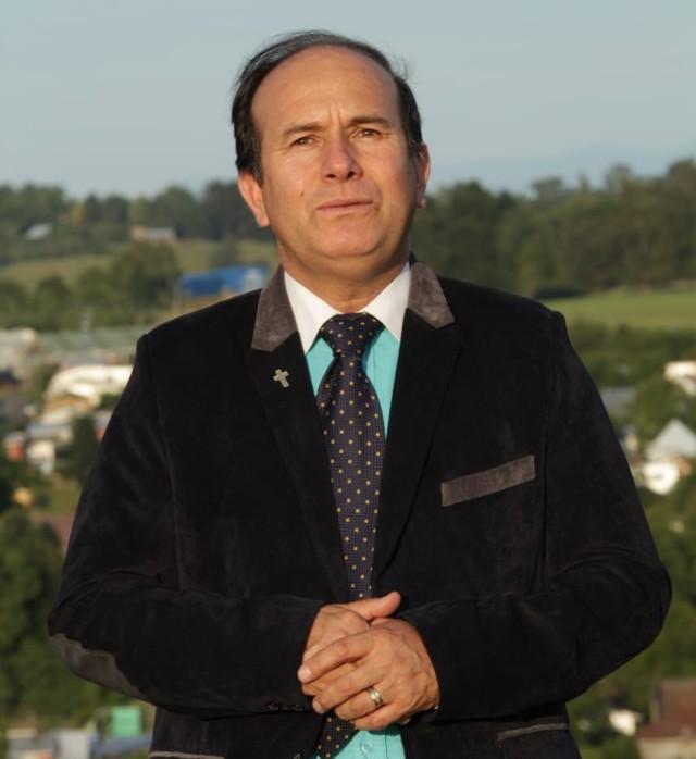 Claudio Gavilán