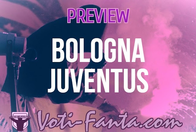 Preview Bologna Juventus probabili formazioni, infortuni, ultime notizie