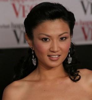 Female asian celebrities