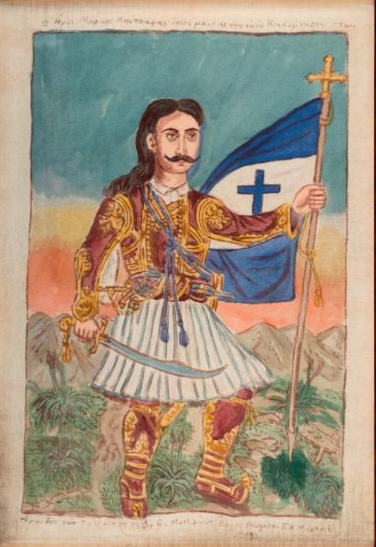 «1821 πριν και μετά»: Η μεγάλη έκθεση του Μουσείου Μπενάκη για τα 200 χρόνια από την Ελληνική Επανάσταση