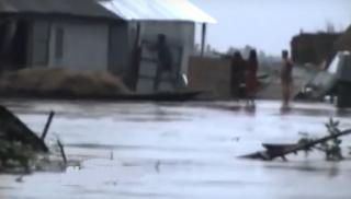 Flood Problem in Bangladesh