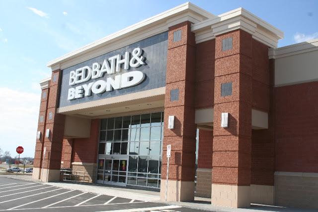 Loja Bed, Bath & Beyond em Orlando e Miami