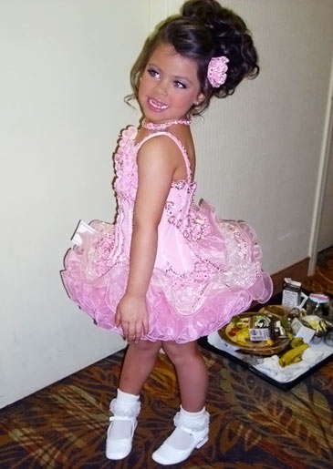 makenzie toddlers and tiaras - photo #24