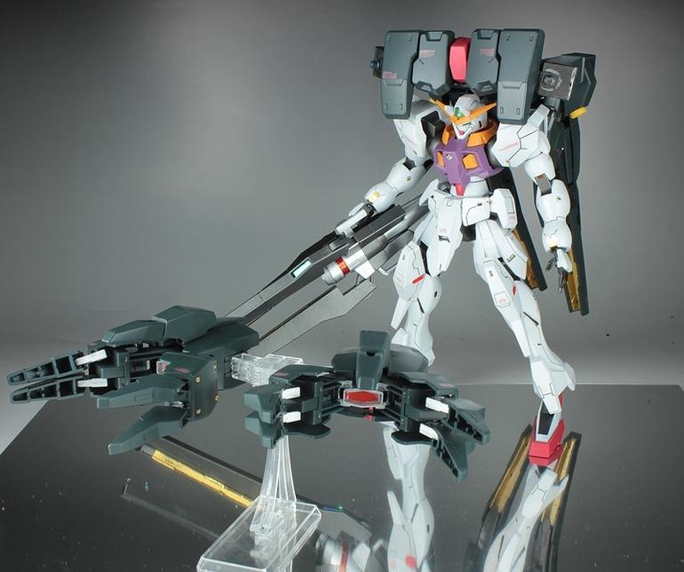 Gundam 00 HIGH GRADE : CB-002 Raphael Gundam – HYPETOKYO |Raphael Gundam Sdgo