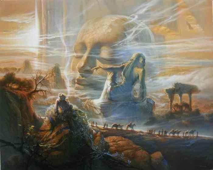Релистичные картины маслом. Andrian Bekiarov