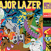 Encarte: Major Lazer - Guns Don't Kill People... Lazers Do (iTunes Digital Deluxe Edition)