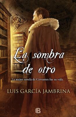 La sombra de otro - Luis García Jambrina (2014)