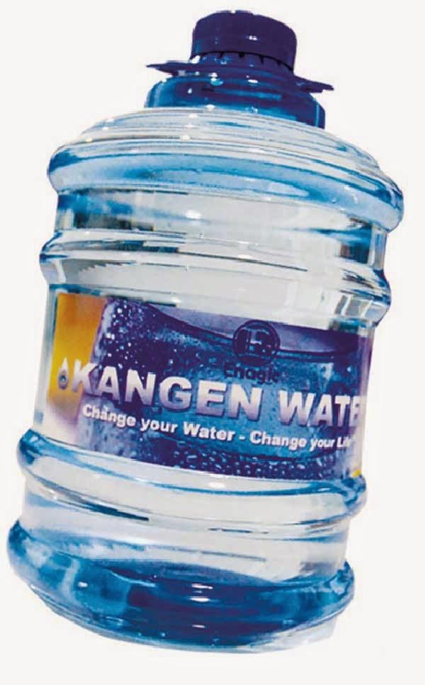 Jual Air KANGEN Water Surabaya