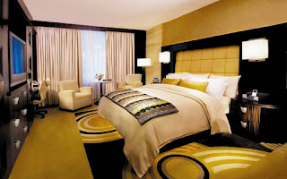 Bedroom design photos like star hotels