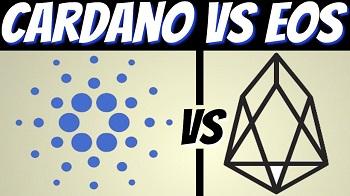 EOS vs. Cardano (ADA) - ¿Qué moneda tiene más potencial?