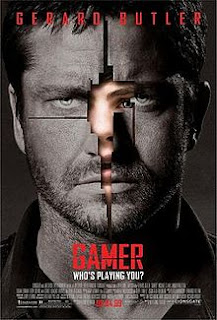 Gamer (2009) Hindi dubbed HD