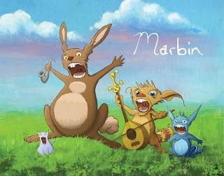 Marbin - 2009 - Marbin