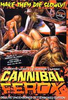 Watch Cannibal ferox Online Free in HD