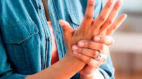 ¿Tienes artritis? 7 jugos que te ayudarán a combatirlo naturalmente