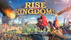 Cara Jump Pindah Server Kingdom di Game Rise Of Kingdoms (RoK)