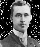 Карл Маннергейм в молодости