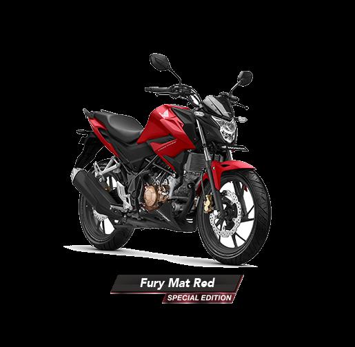 Apa saja perbedaan dari Honda CB150R 2018 dari Honda CB150R sebelumnya ?