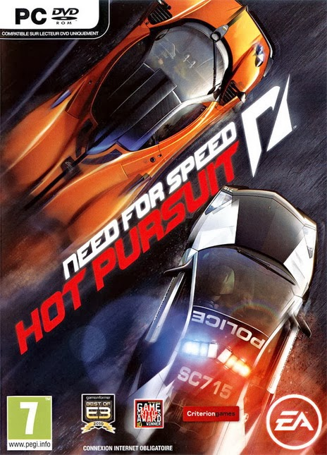 Need for Speed: Hot Pursuit Free Download PC Game ...