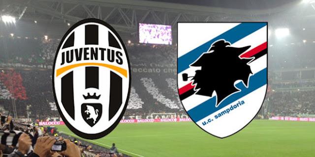Juventus vs Sampdoria Full Match And Highlights