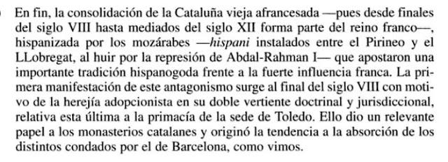 Mario Hernández Sánchez-Barba: España: historia de una nación, 1995
