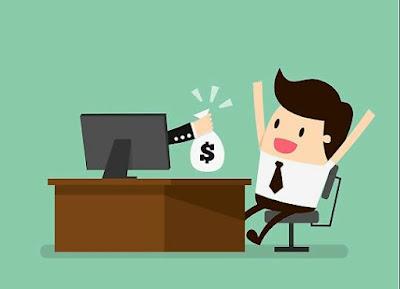 Peluang Usaha Menggeluti Bisnis Online Tanpa Modal Atau Dengan Modal