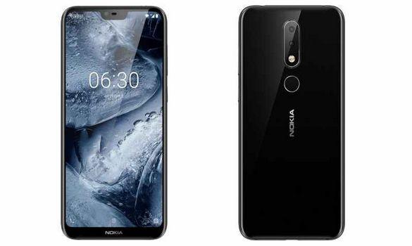 اطلاق هاتف Nokia X6 الجديد بمواصفات جد قوية و بسعر مفاجئ !!