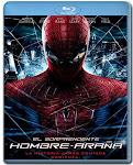 El Sorprendente Hombre Araña 1080p