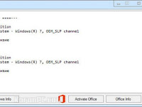 Activator AAct Full Free v3.9.1 Portable Terbaru