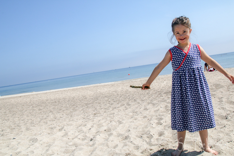 36c454b2c41c0b Jolinas Welt  Fotoshooting mit Jumi und Belle an der Ostsee