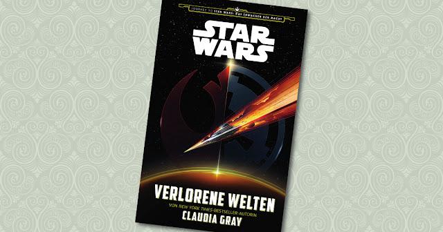 Verlorene Welten Star Wars Panini Cover