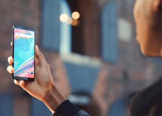 Controla tu teléfono inteligente con movimientos de cabeza