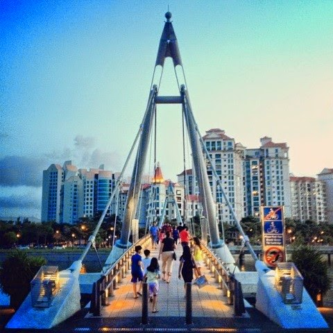 Paket Liburan Wisata Murah Ke Singapura